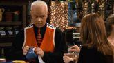 Muere el actor James Michael Tyler, que interpretó a Gunther en Friends