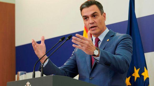 Sánchez trata de calmar a Díaz y Calviño: