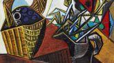 Subastan 11 obras de Picasso en Las Vegas por 109 millones de dólares