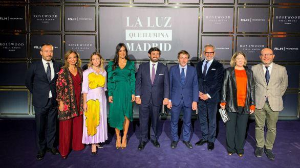 La Comunidad de Madrid se consolida como referente del turismo internacional de lujo