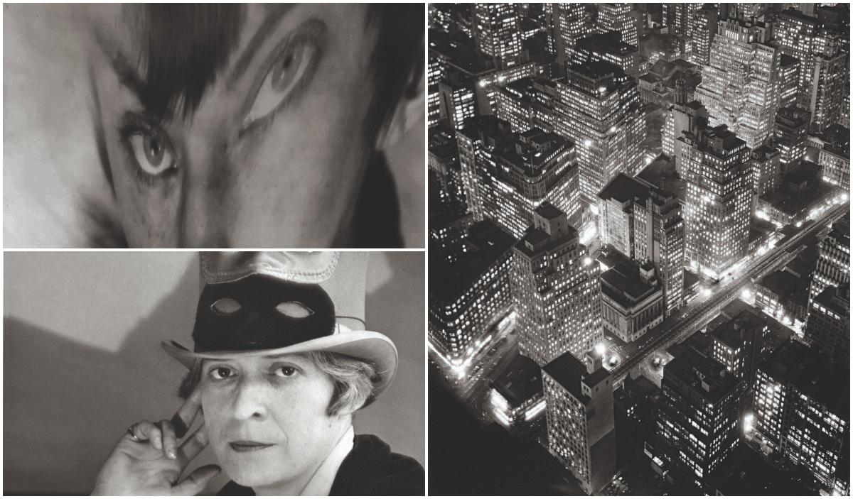 La modernidad de Berenice Abbott a través de 200 fotografías
