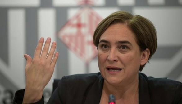Los populares de Barcelona culpan a Colau de 13 desahucios