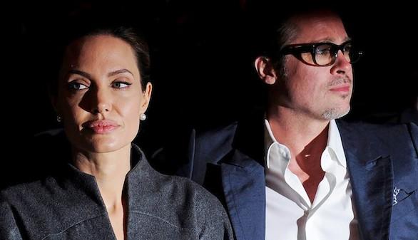 ¿Quien se quedará con la fortuna de 500 millones que compartían Jolie y Pitt?
