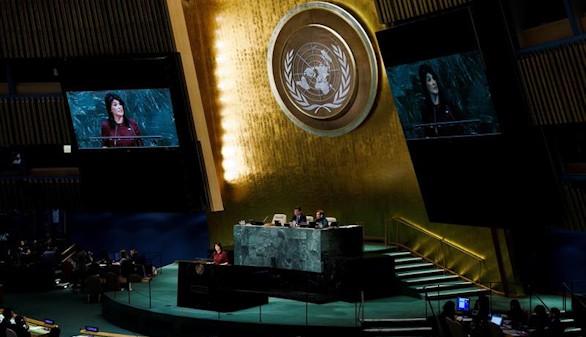 La ONU exige a Trump dar marcha atrás con Jerusalén