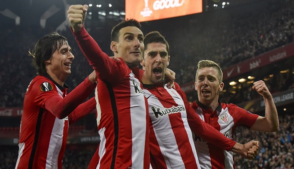 El Athletic sufre ante el Olympique de Marsella   1-1