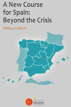 Chislett explora la incipiente recuperación de España