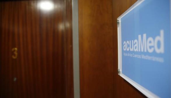 Acuamed cesa a dos de sus directores por presunto fraude en las contrataciones