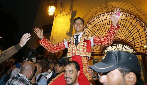 El toro en México. Aclarando paradas y declarando posturas