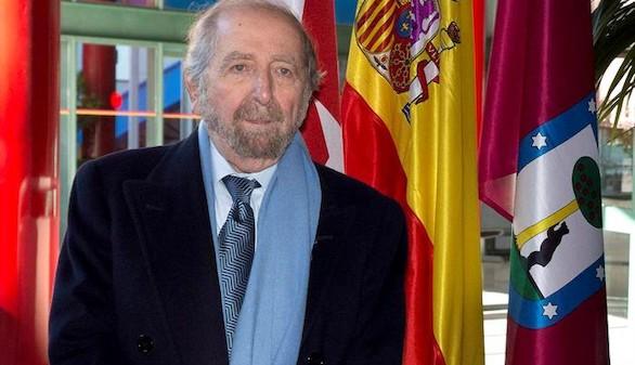 Fallece a los 82 años el empresario Adrián Piera