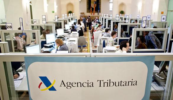El PSOE propone más impuestos para las grandes empresas