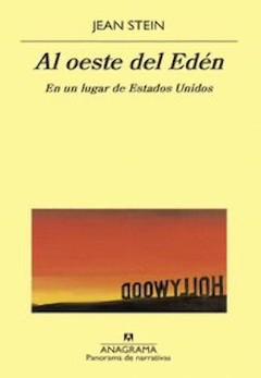 Jean Stein: Al oeste del Edén