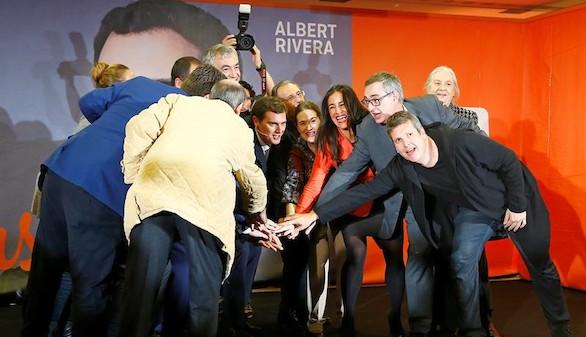 Rivera advierte: