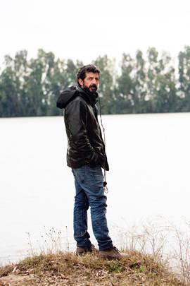 Alberto Rodríguez: 'He visto La isla mínima cuarenta veces, estoy en un punto en que es normal que la odie'
