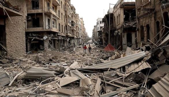 Rusia y Siria cesan sus ataques sobre Alepo
