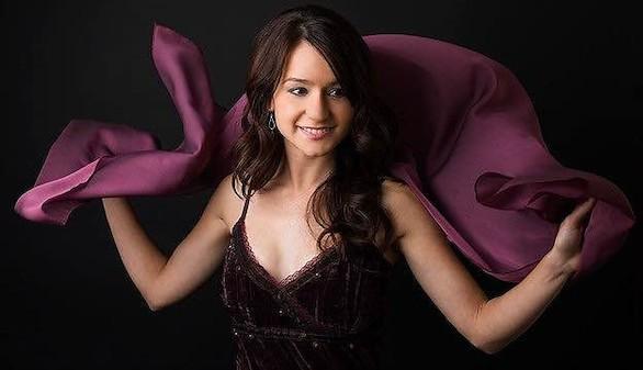 La soprano Alicia Amo gana el I Concurso de Ópera Mozart