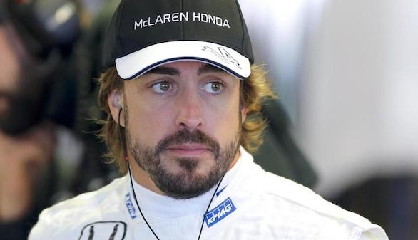Alonso se pierde Baréin por recomendación médica