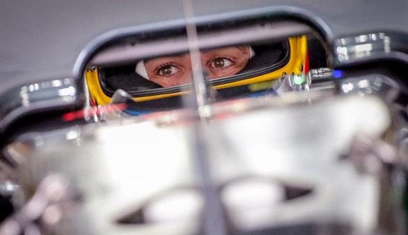 Alonso y Sainz, eliminados en segunda ronda clasificatoria del GP de Japón
