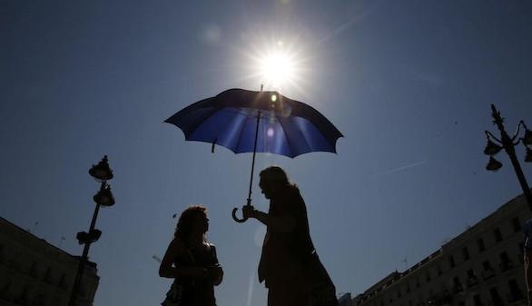 El calor no da tregua: veinte provincias en alerta por altas temperaturas