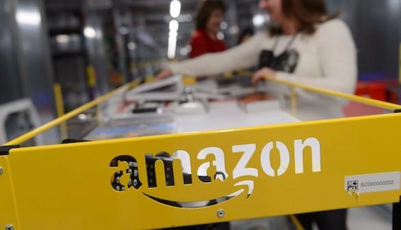 La Comisión Europea abre una investigación a Amazon