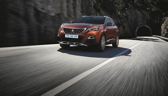 ¿Elegir tu coche basándote en el olor? Con el nuevo Peugeot 3008 ya puedes