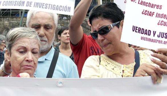 Dos años después de la tragedia de Angrois, los afectados exigen
