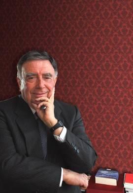 Luis María Anson, Antena de Oro como presidente de El Cultural