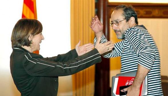 La moción soberanista se aprobará con la incógnita sobre el Gobierno