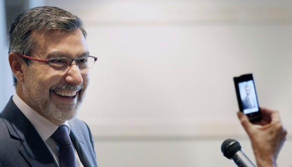Asunción, el ministro que gestó la dispersión de presos terroristas