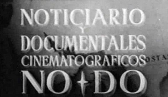 Digitalizado y accesible para todos el archivo completo del NO-DO