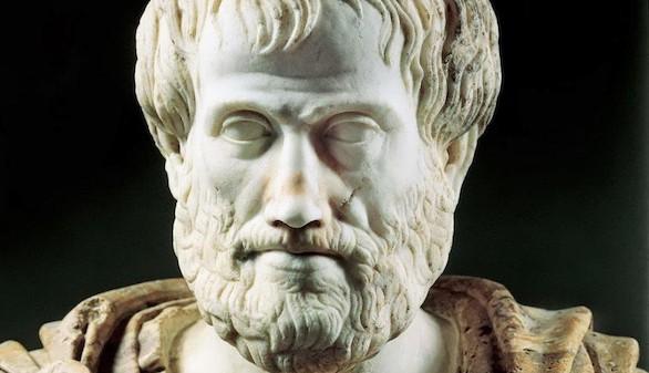 Arqueólogos griegos dicen haber hallado la tumba de Aristóteles