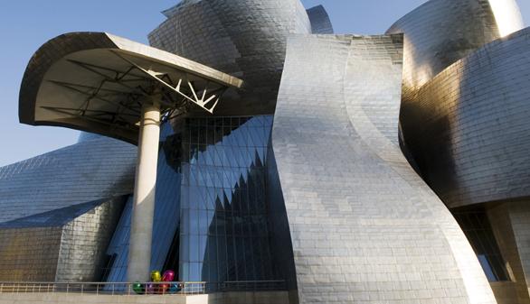 El icono arquitectónico del siglo XX diseñado con software aeroespacial