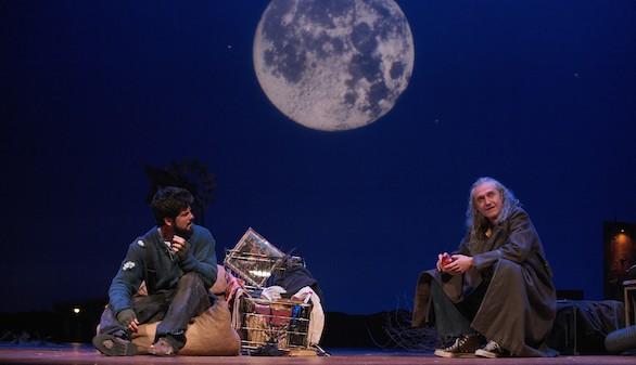Teatro en El Imparcial. Arte Nuevo, de Sastre y Fraile: la España convaleciente