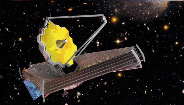 Telescopio Espacial James Webb: en busca de la primera luz del universo