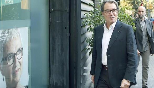 Albiol ve a Romeva como presidente de la Generalidad