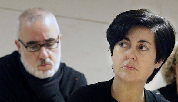 Las acusaciones mantienen que Porto y Basterra mataron a Asunta