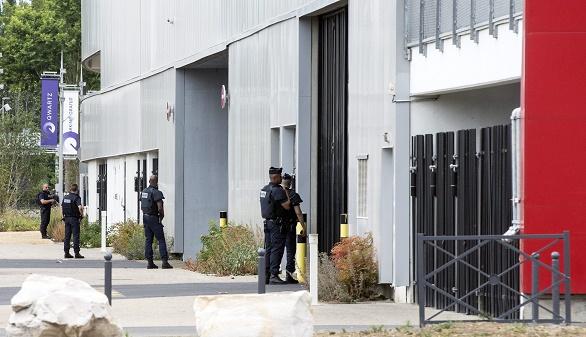 Liberados los rehenes retenidos en un centro comercial de París