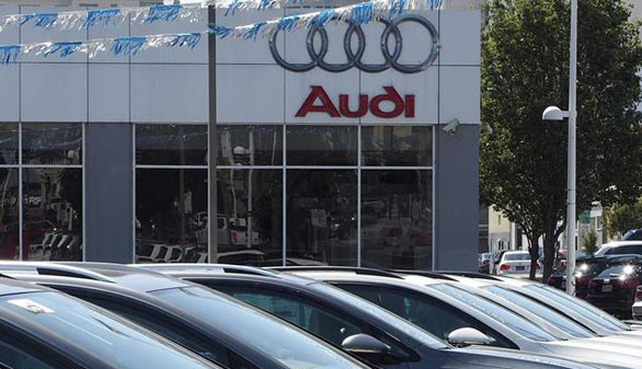 Abiertas diligencias contra el ex presidente de Volkswagen por presunto fraude
