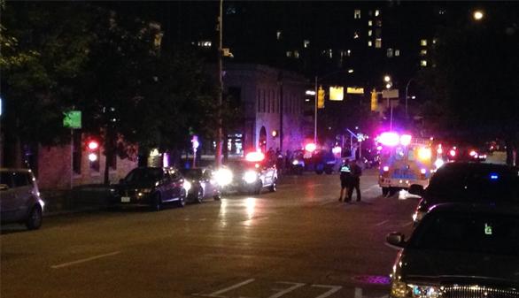 Un muerto y varios heridos en al menos dos tiroteos en Texas