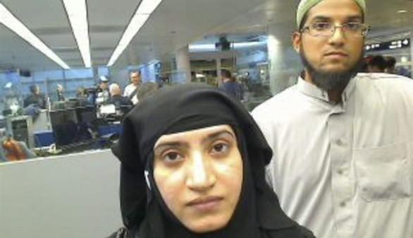 Uno de los terroristas de San Bernardino preparó otro atentado en 2012
