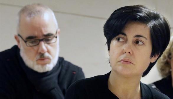 Asunta contó dos meses antes del crimen que tomó
