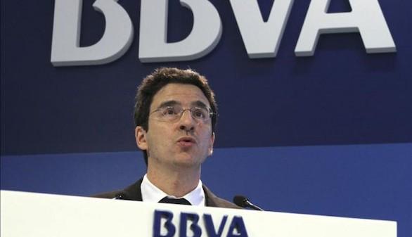 BBVA mantiene su optimismo sobre el crecimiento de España
