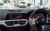 BMW edrive Zones y el futuro de la conducción híbrida enchufable