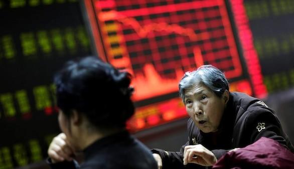 China devuelve el miedo a los mercados al cerrar sus Bolsas