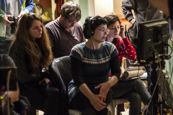 Hamoud: el cine de la Primavera Árabe que viene a romper tabús