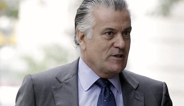 Bárcenas atribuye a los 'administradores' del PP la responsabilidad ante Hacienda