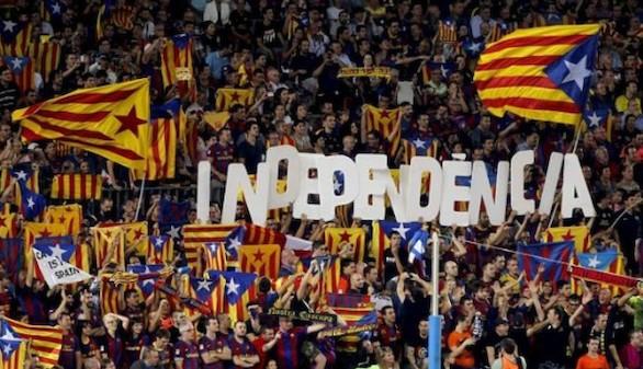 Gana el 'sí' a la independencia, según el barómetro de la Generalidad