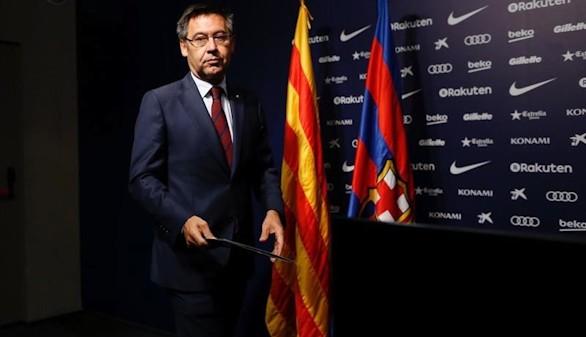 Todos los equipos del FC Barcelona se suman a la huelga independentista