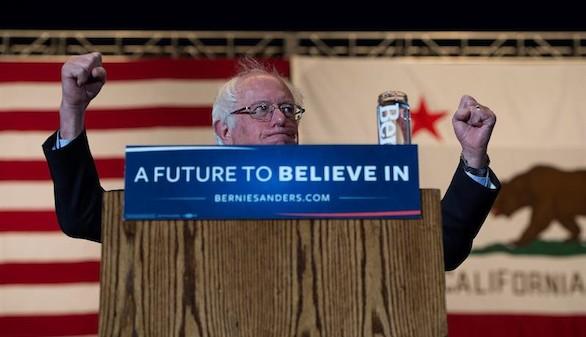 Virginia Occidental da un respiro a Sanders frente a Clinton