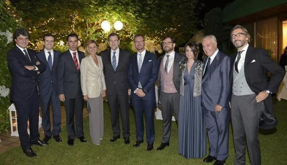 La cúpula del PP apoya el mensaje de que 'el matrimonio es para todos'