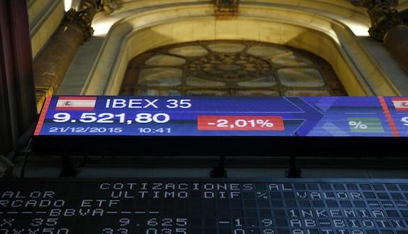 El horizonte de ingobernabilidad en España desploma la Bolsa